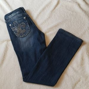 Women's Miss Me Easy Boot jeans